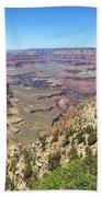 Grand Canyon South Rim Bath Towel