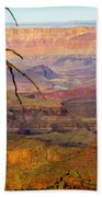 Grand Canyon Vista Bath Towel