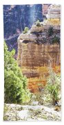 Grand Canyon16 Bath Towel