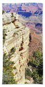 Grand Canyon17 Bath Towel