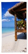 Grand Cayman Relaxing Bath Towel