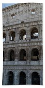 Grand Colosseum Bath Towel