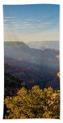 Grandview Sunset - Grand Canyon National Park - Arizona Bath Towel