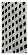 Graphic Construction Hand Towel