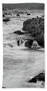 Great Falls Potomac Bath Towel