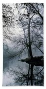 Grings Mill Fog 1043 Bath Towel