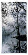 Grings Mill Fog 1043 Bath Towel