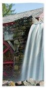 Grist Mill 1 Bath Towel