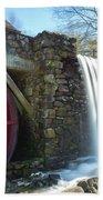 Grist Mill 2 Bath Towel