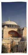 Hagia Sophia Bath Towel