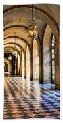 Hallway Versailles  Bath Towel