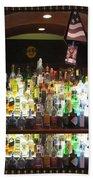 Hard Rock Hotel Bar Photography Atalantic Shore Beaches Boardwalk Hardrock Centre Photography By Nav Bath Towel