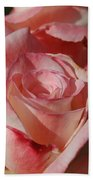 Harlekin Rose Bath Towel