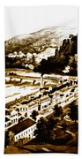 Harpers Ferry Bath Towel