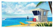 Hawaii North Shore Banzai Pipeline Painting By Jerome