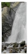 Helen Hunt Falls 2 Bath Towel