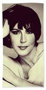 Helen Reddy, Singer Bath Towel