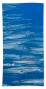 Hellers Barracuda Bath Towel