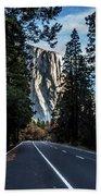 Highway To Heaven Bath Towel