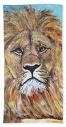 His Majesty Hand Towel