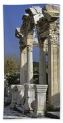 Historic Ephesus Bath Towel