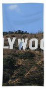 Hollywood Bath Towel