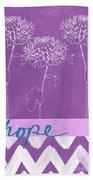 Hope Bath Towel