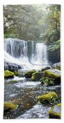 Horseshoe Falls Bath Towel