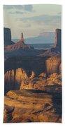 Hunt's Mesa View 7602 Bath Towel
