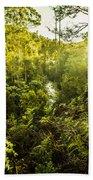 Huon Valley Bath Towel
