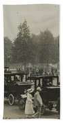 Hyde Park Corner Bath Towel