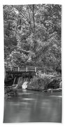 Hyde's Mill Bath Towel