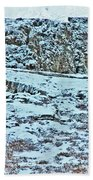 Iceland Country Side Clouds Mountains Stream Iceland Rocks Lake Clouds Iceland 2 2112018 0976 Bath Towel