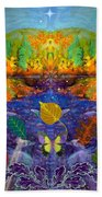 Imaginary Place Hand Towel