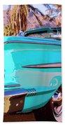 Impala Convertible Bath Towel