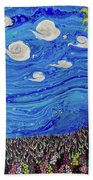 In Dreams Bath Towel