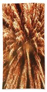 Independence Day Bath Towel