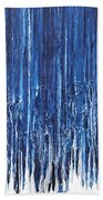 Indigo Soul Bath Towel