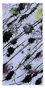 Insects Loathing - Original Bath Towel