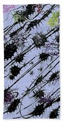 Insects Loathing - V1lle30 Bath Towel