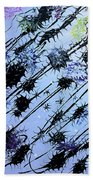 Insects Loathing - V1lllt54 Bath Towel