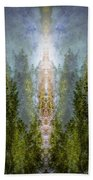 Radiance Rising Bath Towel