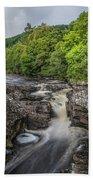 Invermoriston - Scotland Bath Towel