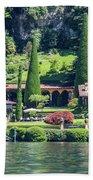 Italy Home Bath Towel