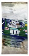 Jacky Ickx - Brabham Bt26 Hand Towel