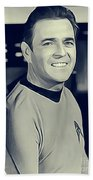 James Doohan, Scotty Bath Towel