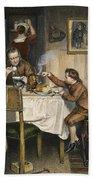 James Watt (1736-1819) Hand Towel