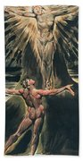 Jerusalem The Emanation Of The Giant Albion Hand Towel