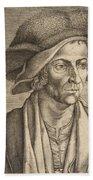 Joachim Patinir  Bath Towel