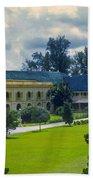 Johor Bahru Grand Palace Bath Towel